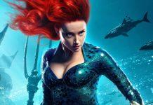 Amber Heard Aquaman