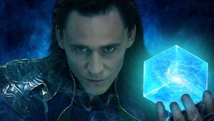 serie Marvel Loki