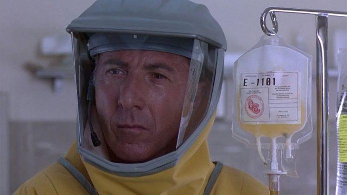 Virus letale di Wolfgang Petersen