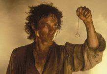 Peter Jackson Frodo Il ritorno del re