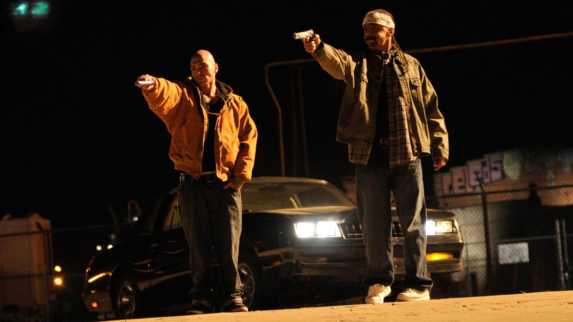 breaking bad serie tv stagione 3