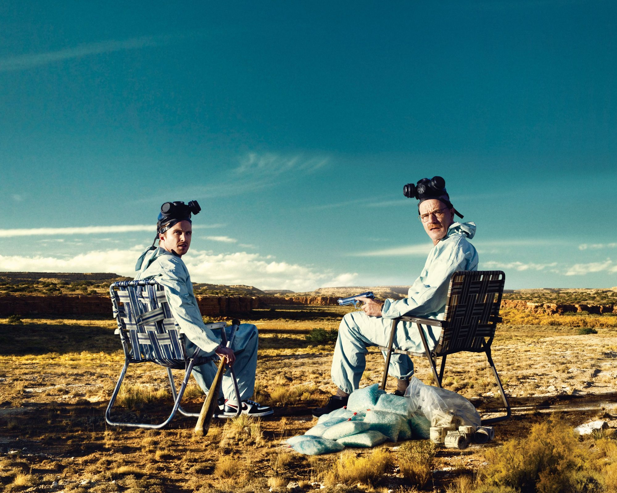 breaking bad serie tv stagione 2