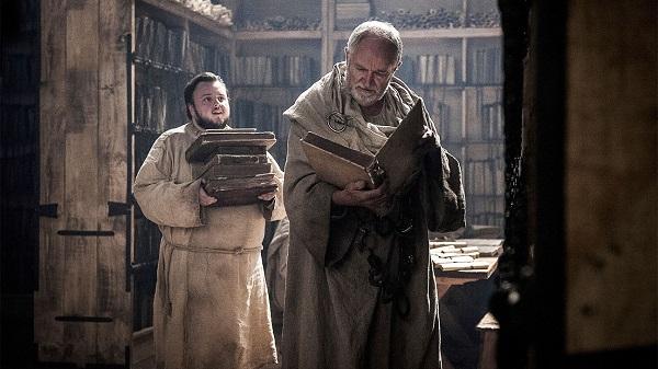 libri trono di spade