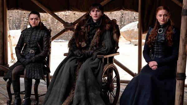 Il trono di spade famiglia stark