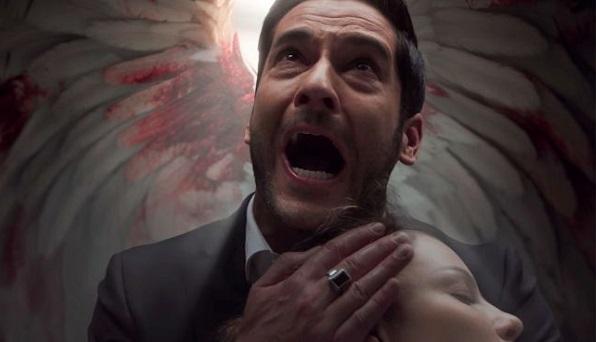 Lucifer stagione 3