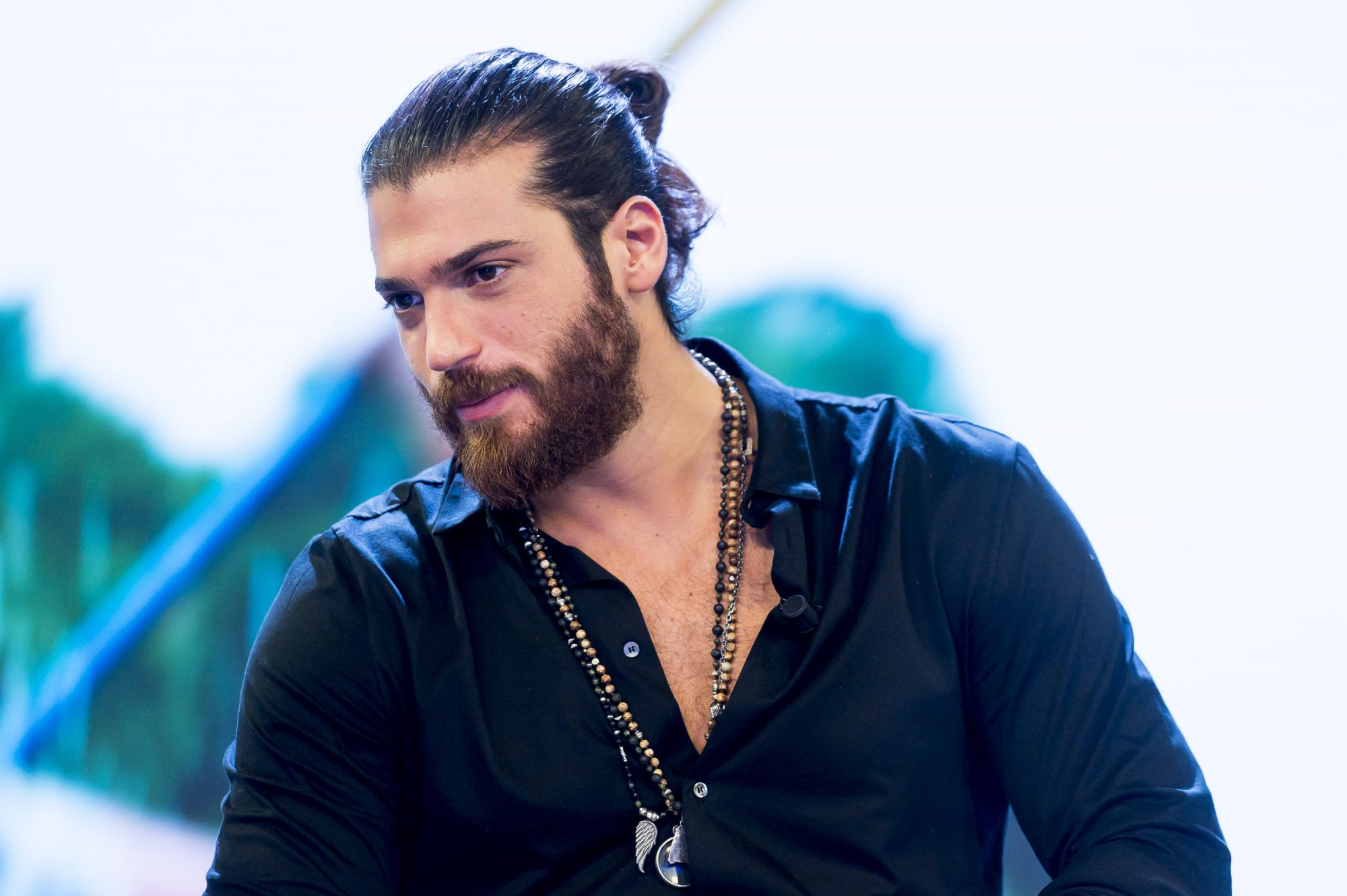 can yaman getty images