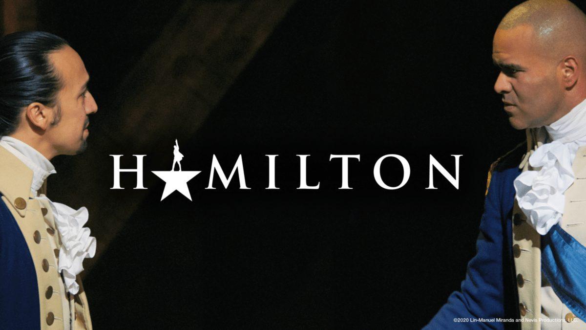 Hamilton Disney Plus Germany
