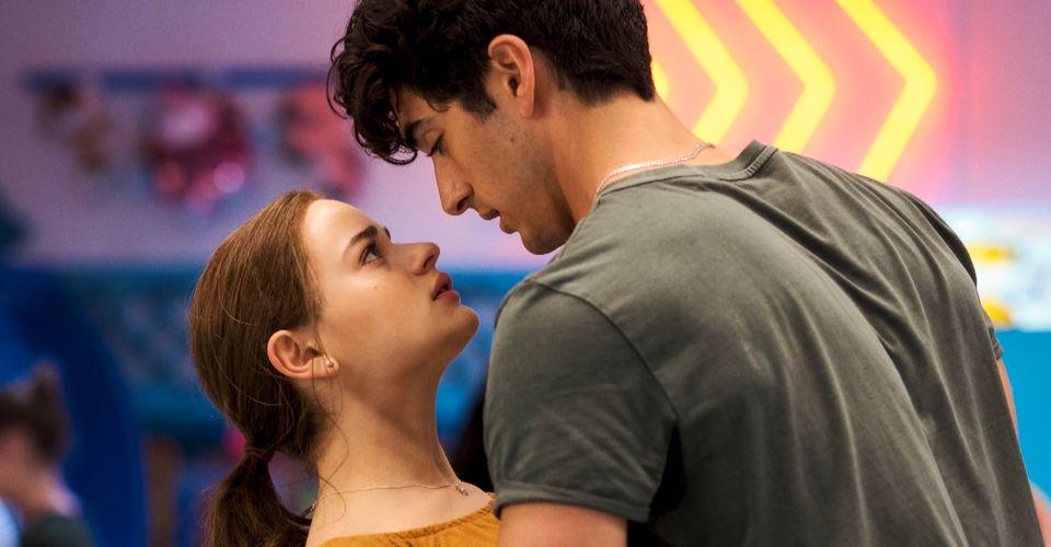 The Kissing Booth 2 trailer: Elle e Noah combattono contro la ...
