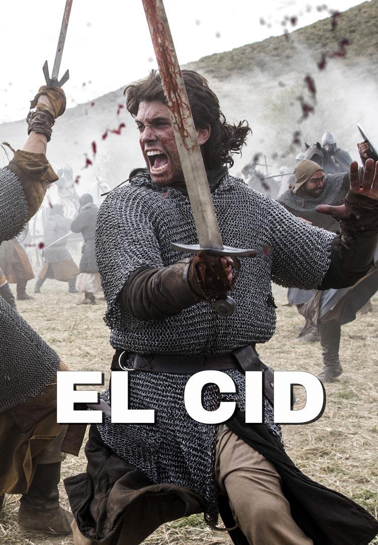 El Cid: trama, trailer e cast della serie spagnola di ...