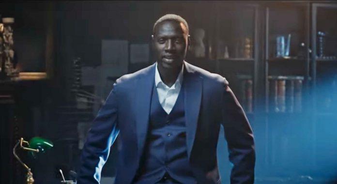 Omar Sy è Lupin! La nuova versione del celebre ladro gentiluomo è black. Il  trailer