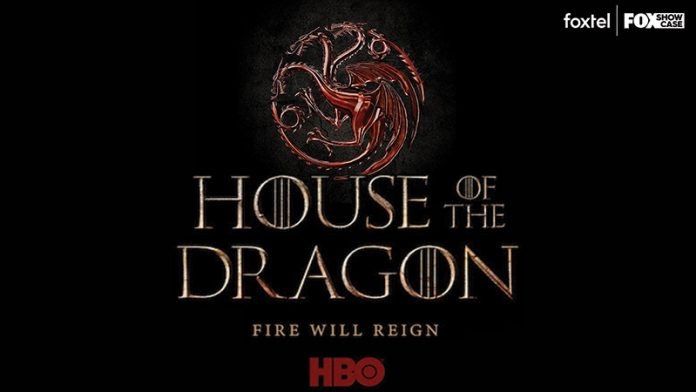 Il Trono di Spade House of the Dragon