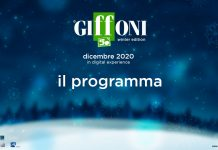 Giffoni Winter Edition #Giffoni50