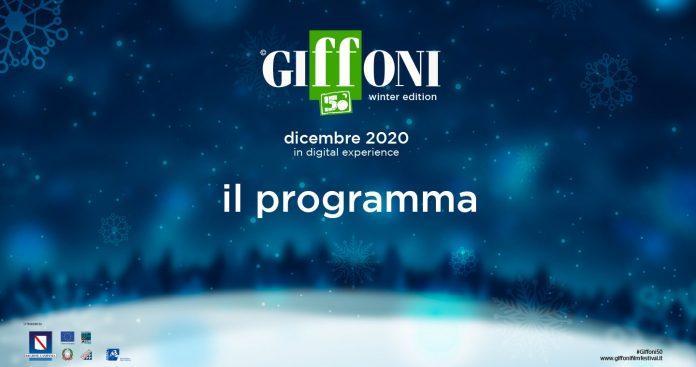 Giffoni Winter Edition #Giffoni50