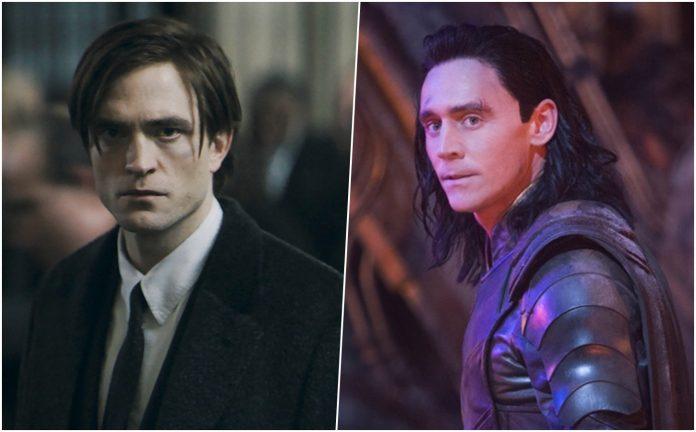 Batman Tom Hiddleston