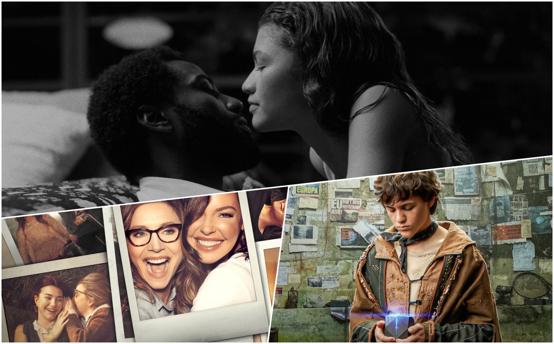 Netflix febbraio 2021: tutti i film e le serie tv del mese