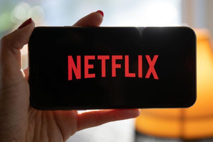 Città invisibile Netflix