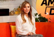 Elizabeth Olsen film
