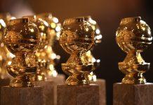 Frazer Harrison Golden Globes
