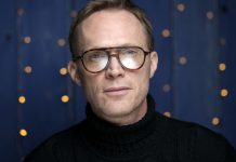 Paul Bettany film