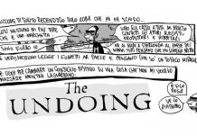 The Undoing Zerocalcare