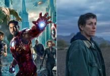 Avengers Nomadland