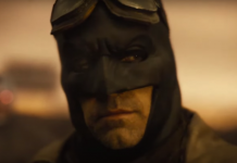 Batman Snyder Cut