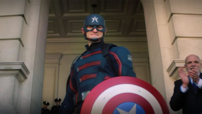 john walker captain america