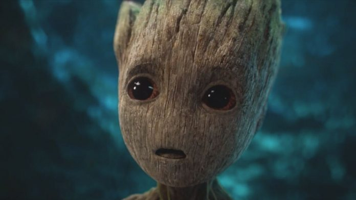 JamesGroot, James Gunn svela cosa dice nei film MCUGunn conferma cosa dice Groot nell'MCU
