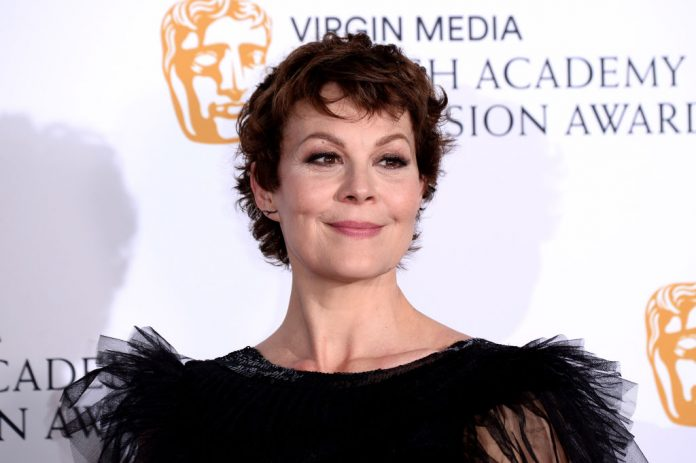 Helen McCrory serie tv