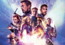the new avengers Marvel