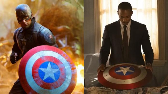 Captain America 4: ecco di cosa potrebbe parlare l'atteso cinecomic Marvel