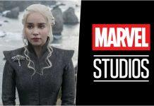Emilia Clarke Universo Marvel