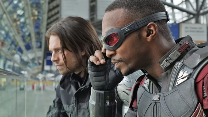 falcon and winter soldier skrull
