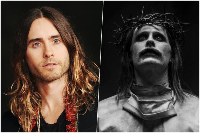 Jared Leto Gesù