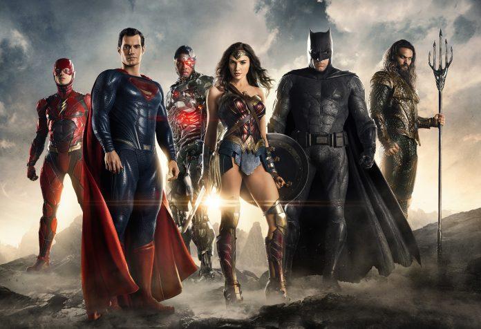 Justice League Chris Terrio