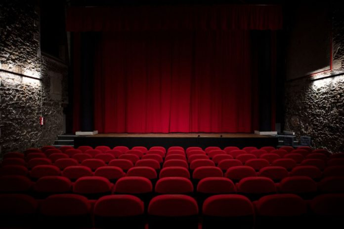 prossimi film al cinema