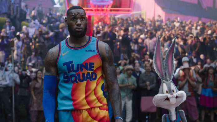 Space Jam: New Legends