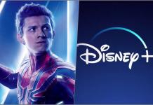 Disney+ Sony