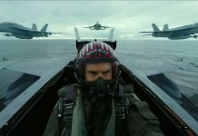Top Gun: Maverick Cruise