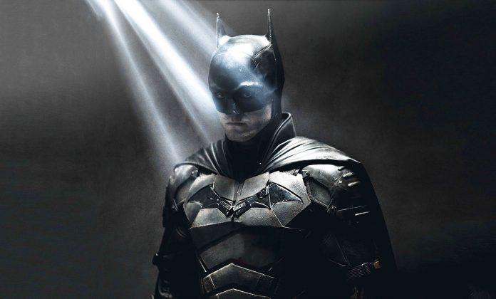 The Batman nuove foto