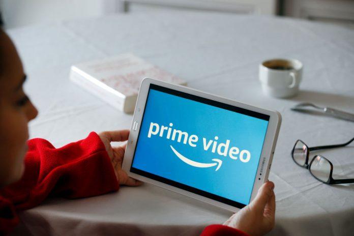 Uscite maggio Amazon Prime video