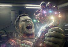 avengers teoria gemme Hulk