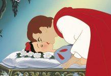 biancaneve e il bacio non consensuale