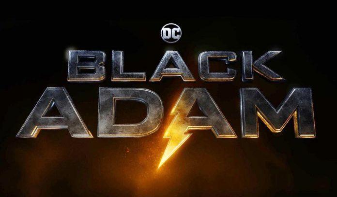 Black Adam foto