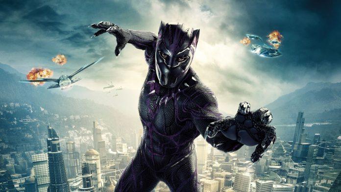 serie black panther
