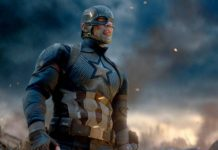 Captain America the last mission