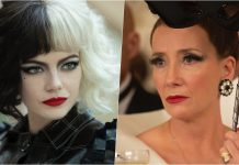 Cruella, Emma Stone ed Emma Thompson