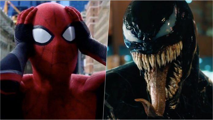 spiderman, sony vuole collegarsi all'mcu