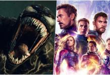 Venom Avengers: Endgame