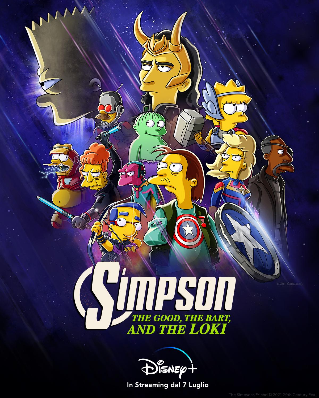 Loki Simpson